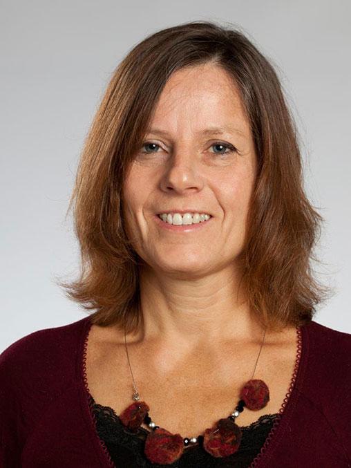 Diplom Sozialpädagogin Astrid Schreiber aus Friedberg